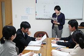 日本語教師養成講座イメージ